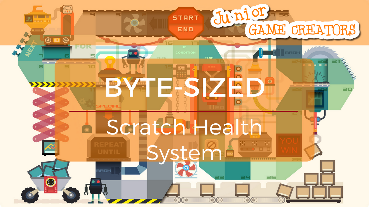 Byte-Sized - Scratch Health System