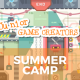Summer Camp Code Club