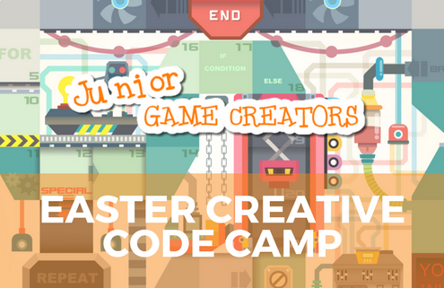 Easter Code Camp