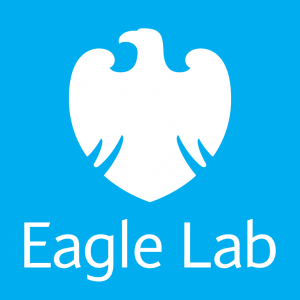 Barclays Eagle Lab Logo