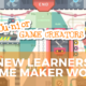 Free Game Maker Workshop