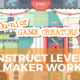 Construct LEVEL UP Workshop